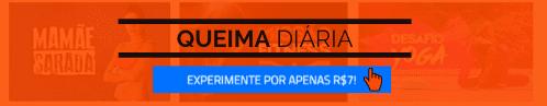 Banner Queima Diária
