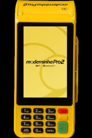 Moderninha Pro