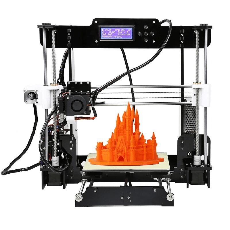 Impressora 3D ANET A8