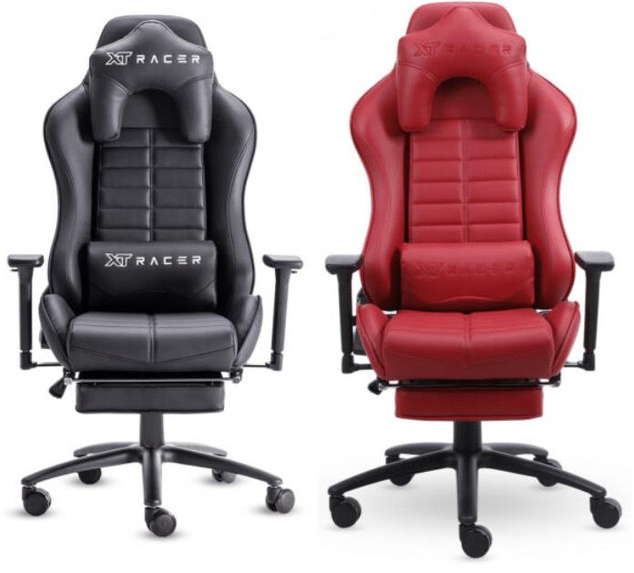 Cadeira XT Racer PLATINUM W