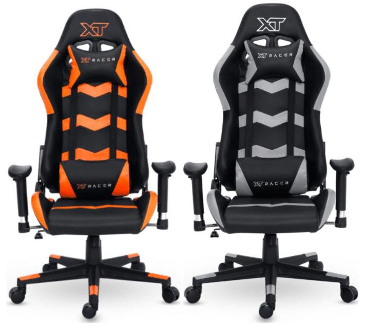 Cadeira XT Racer SPEED