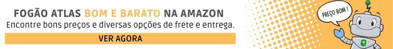 Banner Fogão Atlas